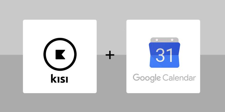 Integrate Google Calender