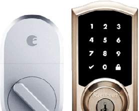 Commercial Smart Lock for Business | Remote Control by Kisi