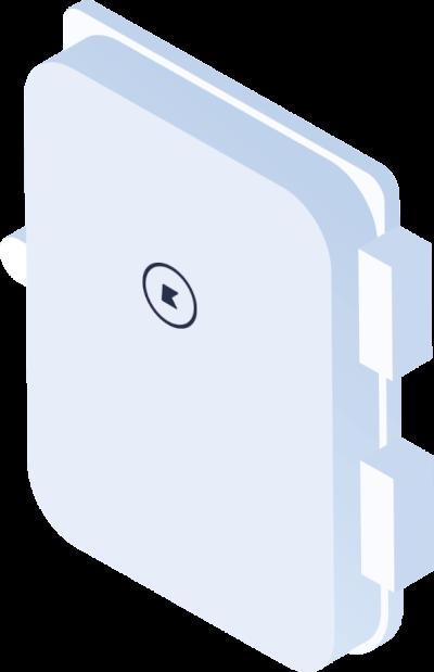 Kisi Controller
