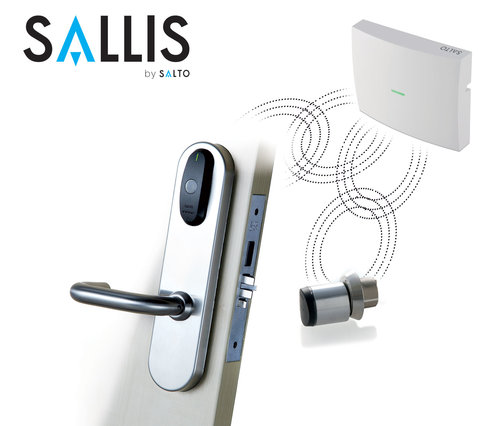 Salto Locks: Access Control Review and Pricing List