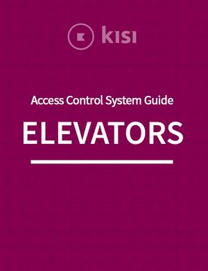 Elevator for building