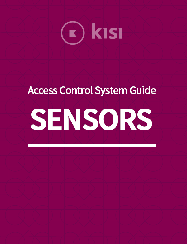 Facility sensors wiring guide