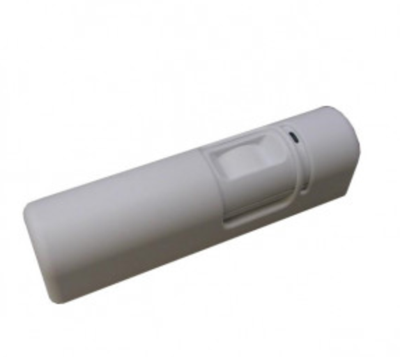 Motion sensor for doors