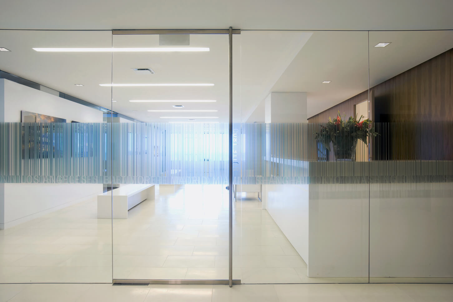 Commercial Office Doors Guide On How To Choose Kisi