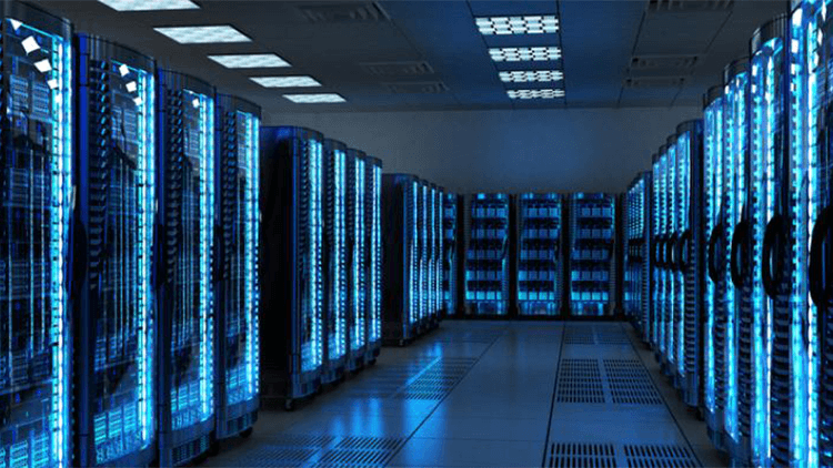DataCenter Security Policy