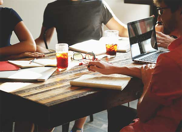 Top Bay Area Coworking Spaces