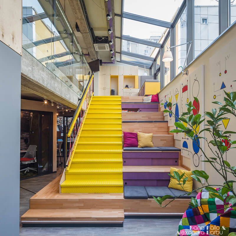 Design And Ideas For A Successful Coworking Space Kisi