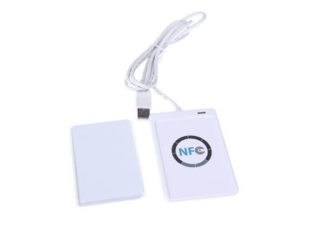 Step-by-Step: How to Copy RFID and NFC Access Cards & Key Fobs