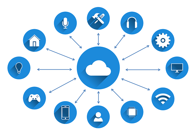 360 Facility supports industrial IoT