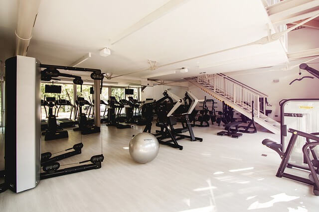 Membership and Gym Entry System