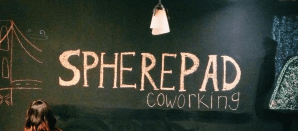 Spherepad coworking