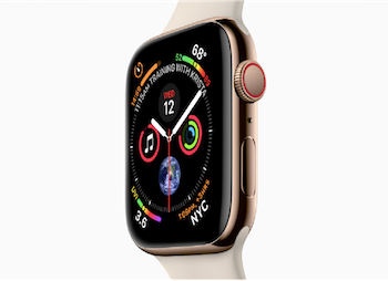 iWatch release