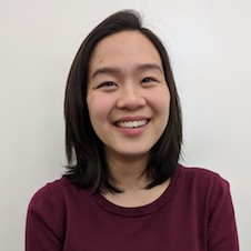 Faye Chuah