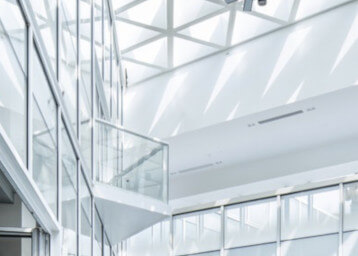 IoT makes smart buildings possible for flexible workspaces