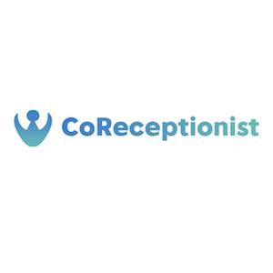 coreceptionist logo