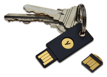 yubikey pricing
