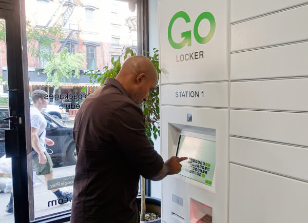 10 Reasons Why Self-Service Lockers Are the Technology of the Future