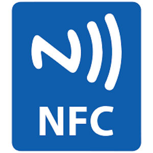 NFC contactless credit cards