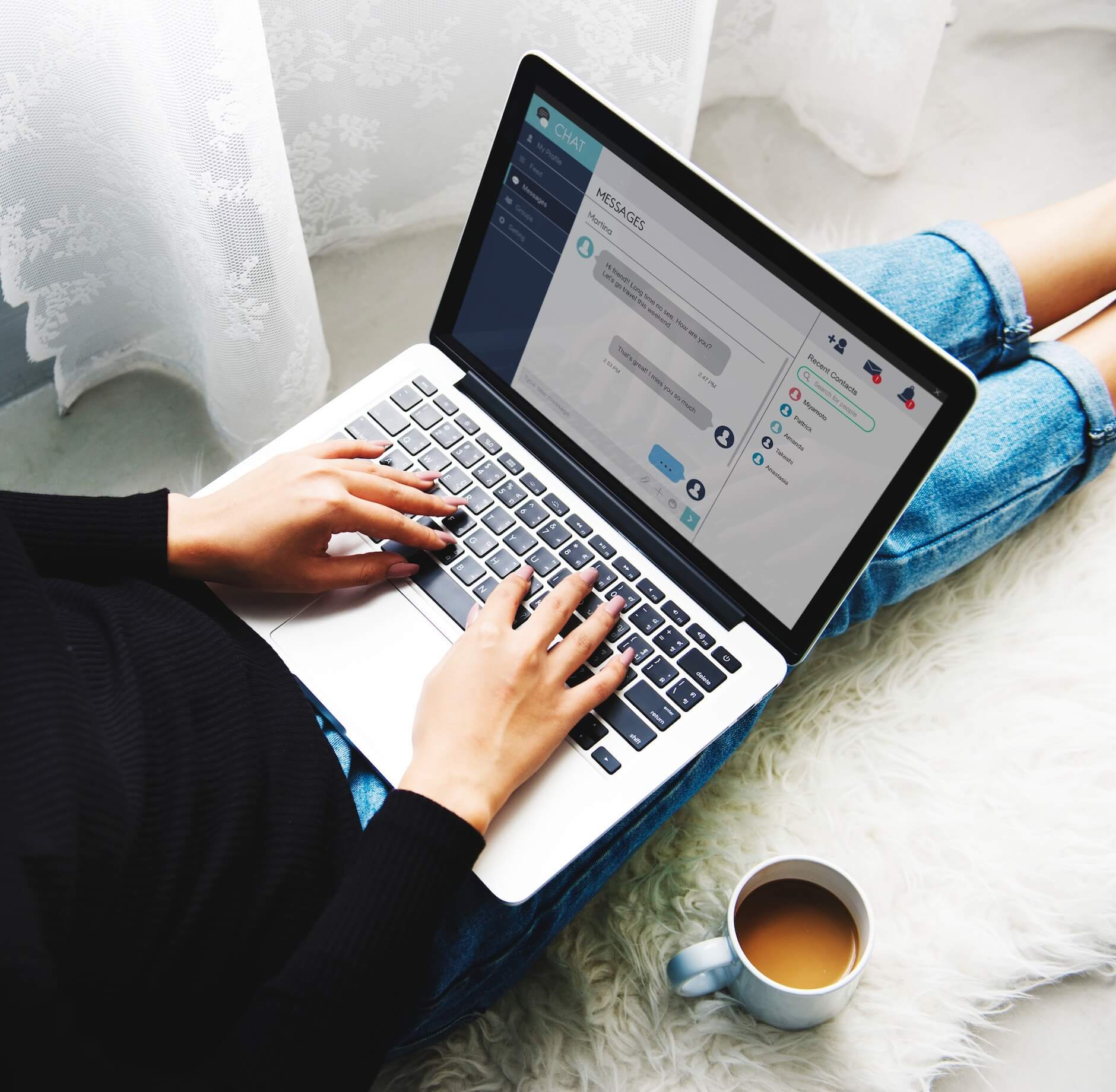 Effective Work From Home Policies