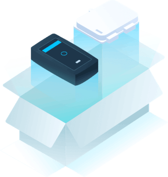 Kisi Access Control Kit