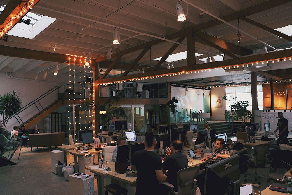 Styleseat Office 1