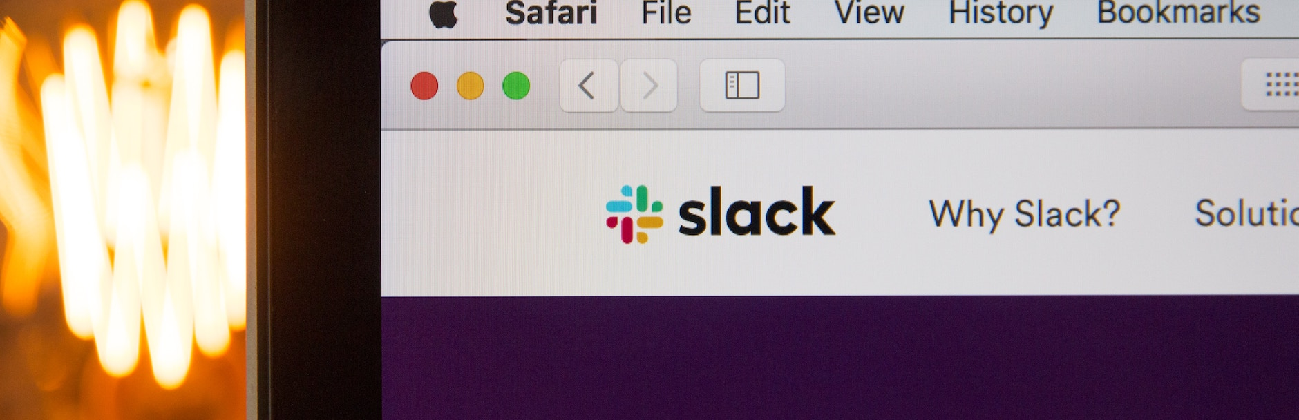 Slack Integrations‍