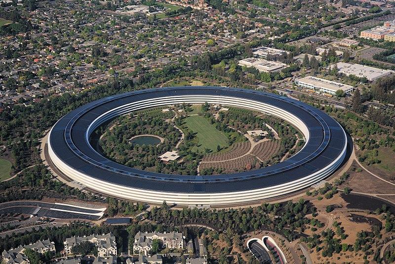 Image result for Apple Park