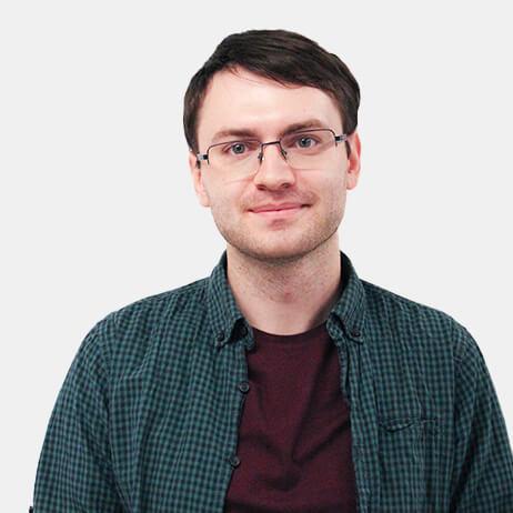 Artem Gapchenko