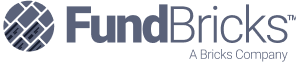 FundBricks logo