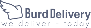 BurdDelivery logo