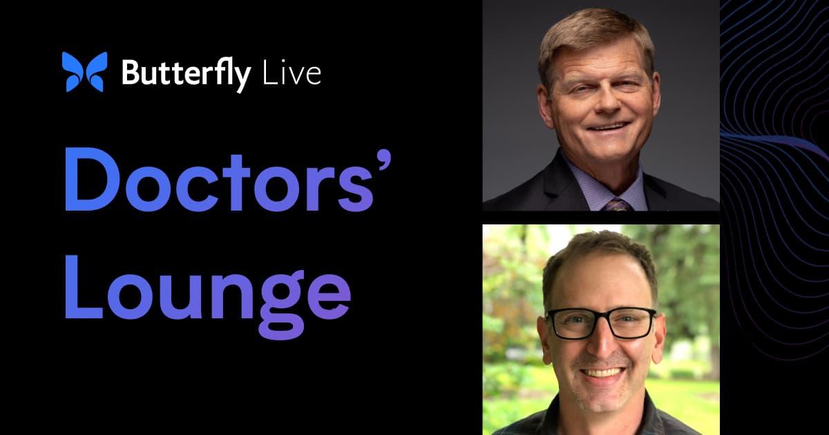 Doctors Lounge - July 8, 2021