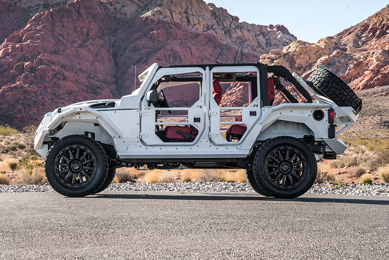 9ee42a9ce0a Rent an upgraded 2018 Jeep Wrangler in Las Vegas!
