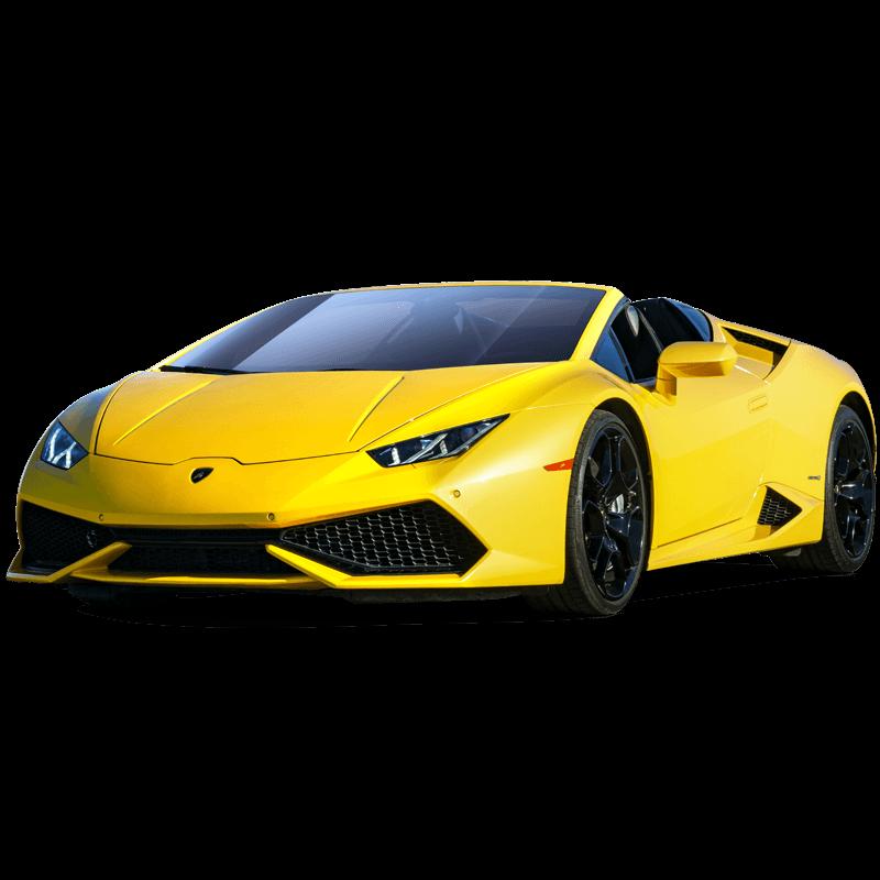 2017 Lamborghini Huracán Spyder