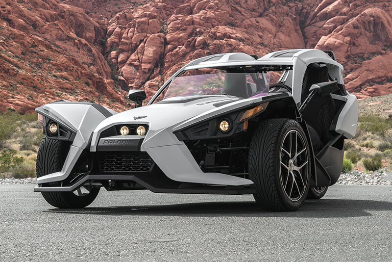 Slingshot SL ICON