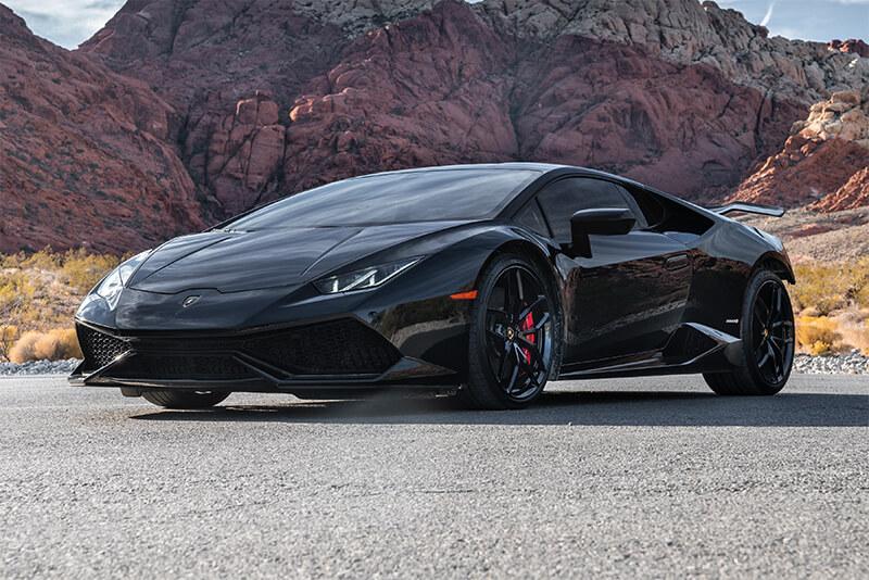 2016 Lamborghini Huracán TT 1000HP