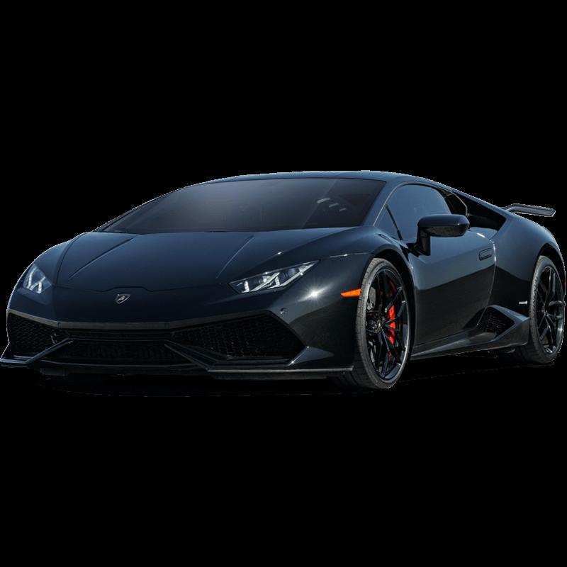 2016 Lamborghini Huracán Twin Turbo 1000HP