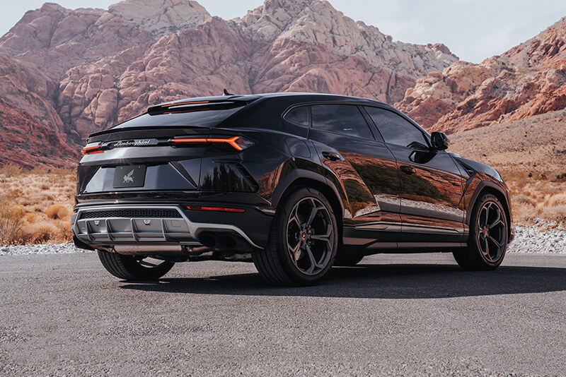 Royalty Exotic Cars Las Vegas