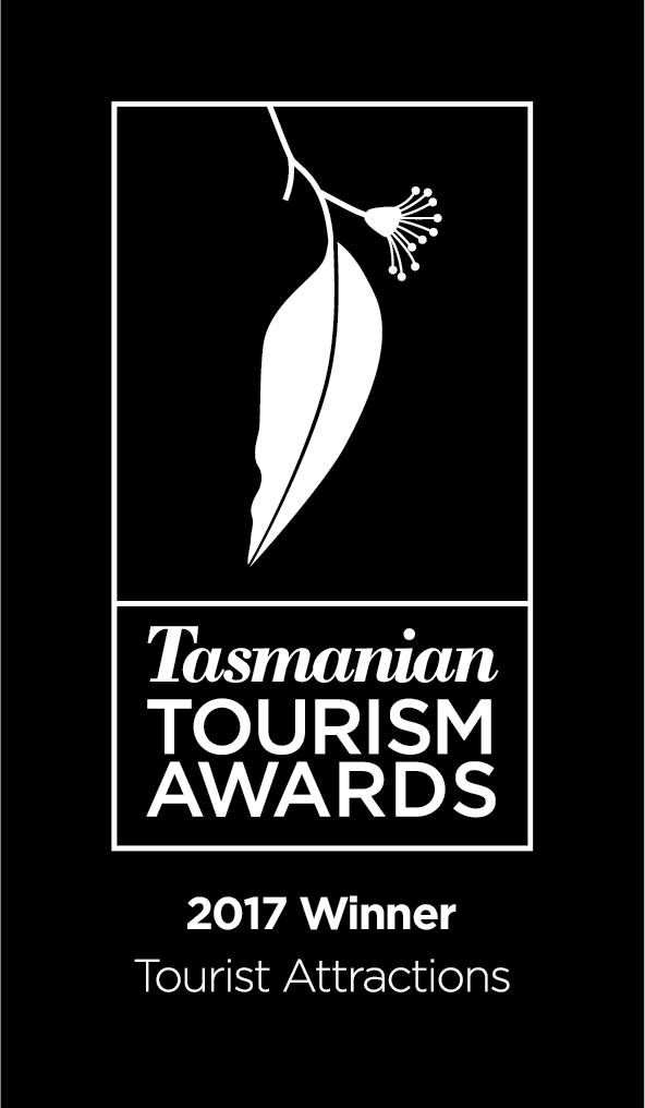 The West Coast Wilderness Railway was judged Tasmania's best Tourist Attraction in 2017