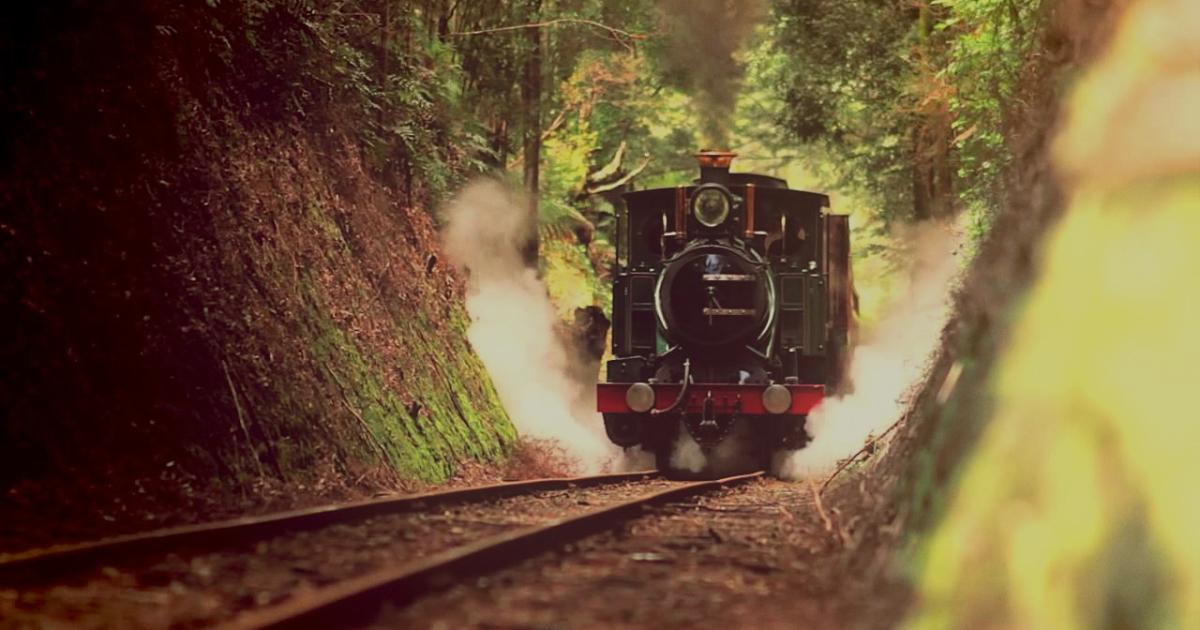 Employment - West Coast Wilderness Railway