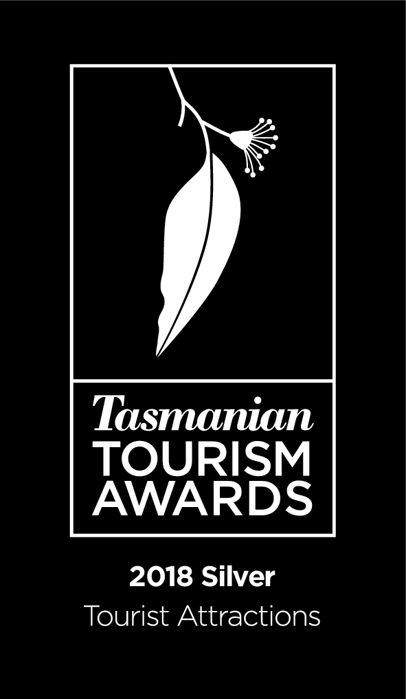 The West Coast Wilderness Railway won the Silver Award in the Tourist Attractions category of the Tasmanian Tourism Awards in 2018
