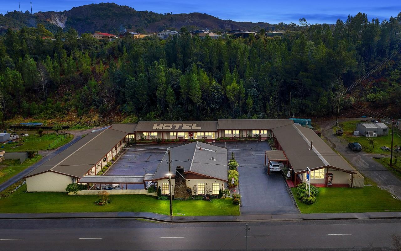 Image of Goldrush Motor Inn