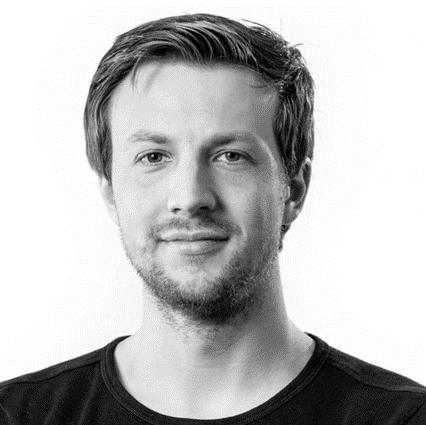 Portrait des Referenten Johannes Schiebener