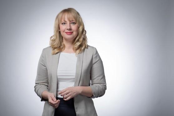 Portrait der Referentin Nathalie Günther