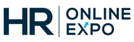 Logo HR Online Expo