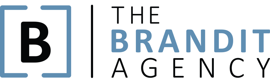 the Brandit agency logo
