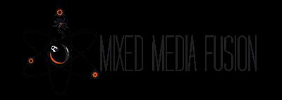 Mixed Media logo