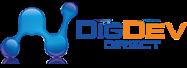 DigDev logo