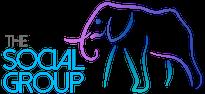 The social group logo