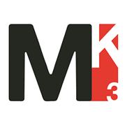 MK3's logo