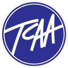 TCAA's logo